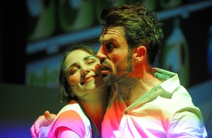 Maskenbildnerin | Theaterforum Schwechat