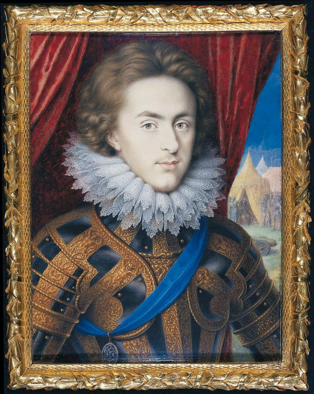 the lost prince henry stuart isaac oliver