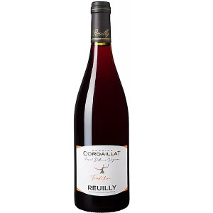 Reuilly-rouge