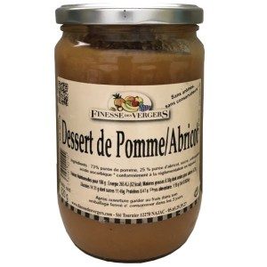 Dessert-de-PommeAbricot