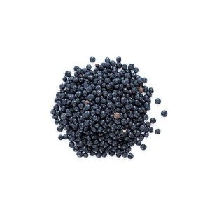 Lentilles-noires