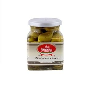 Olive-farcie-amande