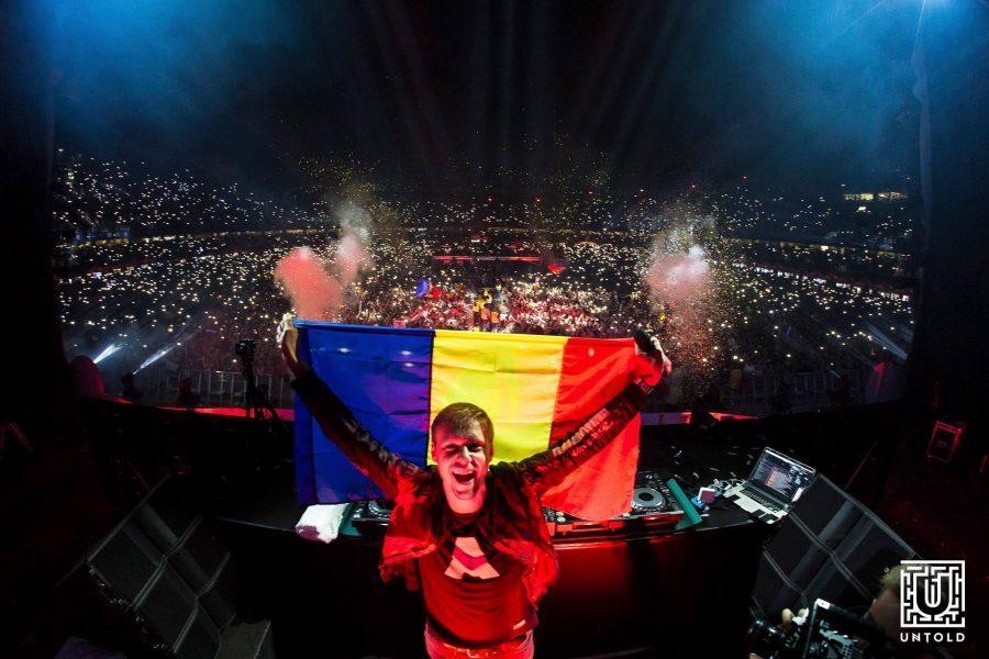 Untold - Armin