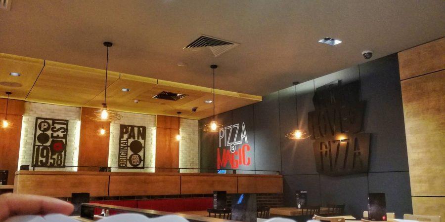 Pizza Hut Dorobanti
