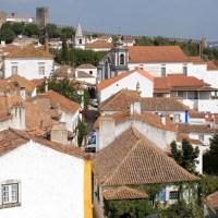 Испано-португальский вояж на автомобиле. Часть 16