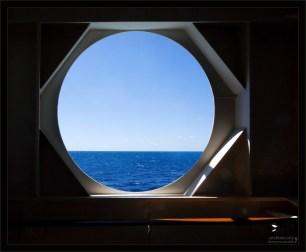 Окно в мир.