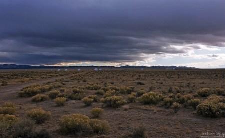 Равнина San Augustin.