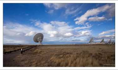 С начала 80-х годов, эта группа телескопов является чрезвычайно продуктивным научным инструментом.