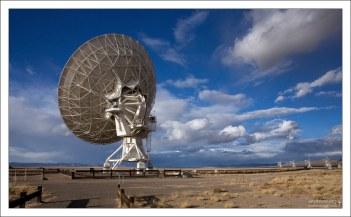 Проехать на территорию радиообсерватории может кто угодно, никакого специального разрешения не требуется.