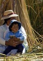 Перуанский малыш.