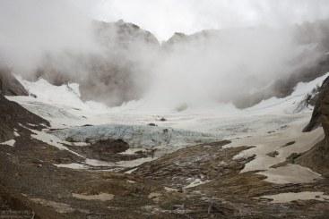 Ледник Torres.