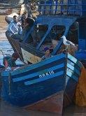 ЕС платит Марокко ежегодную сумму денег, чтобы позволить судам (в основном испанским) заниматься рыболовным промыслом в марокканских водах.