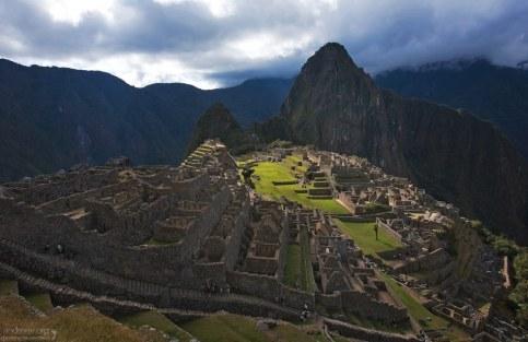 Современному человеку неизвестны ни цель строительства Мачу-Пикчу, ни число жителей, ни даже его настоящее название.