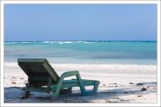 Сядь и расслабься! Пляж Time n' Place.