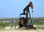 Автоматическая нефтяная скважина.