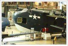 """PB2Y Coronado - """"летающая лодка"""" ВМС США. Единственный сохранившийся в мире экземпляр."""