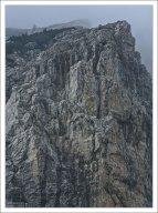 Гора Мангарт – третья по высоте в Словении (2659 м).