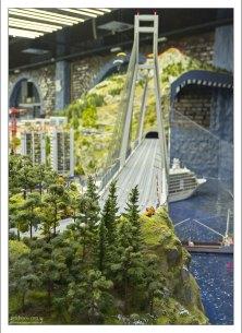 Вантовый мост Владивостока.
