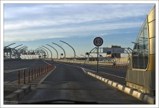 ЗСД - Западный скоростной диаметр Санкт-Петербурга.
