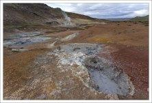 В 18-19-м веках здесь разрабатывались месторождения серы, которая экспортировалась в Европу для использования в военных целях.
