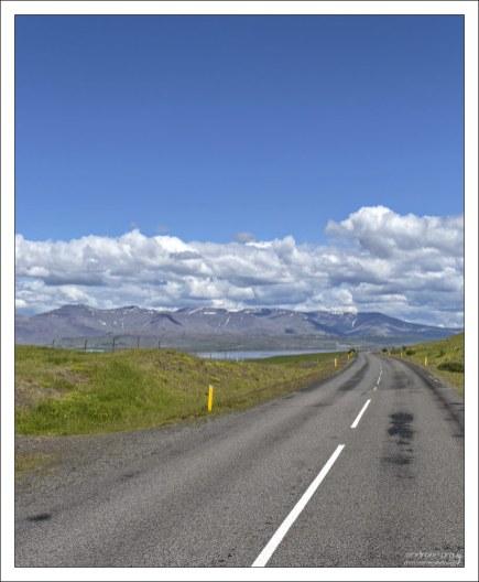 Протяжённость дороги #1 составляет 1339 км.