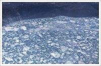 Ледник Якобсхавн производит около 10 % всех айсбергов Гренландии.