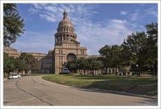 Капитолий штата Техас (англ. Texas State Capitol).