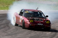 Drifting - Sala Racing Park