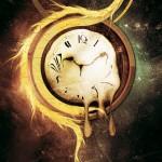 timpul s-a oprit in loc