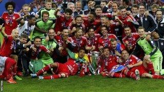 bayern-munchen-sarbatoreste-al-cincilea-trofeu-al-ligii-campionilor