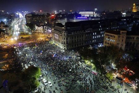 protest-piata-universitatii-bucuresti