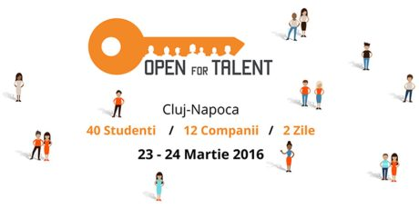 open-for-talent-cluj