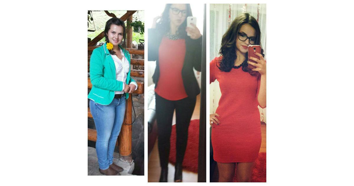 Kilograme in minus, fericire in plus – de la 74 la 58 kg in 3 luni cu o dieta low carb
