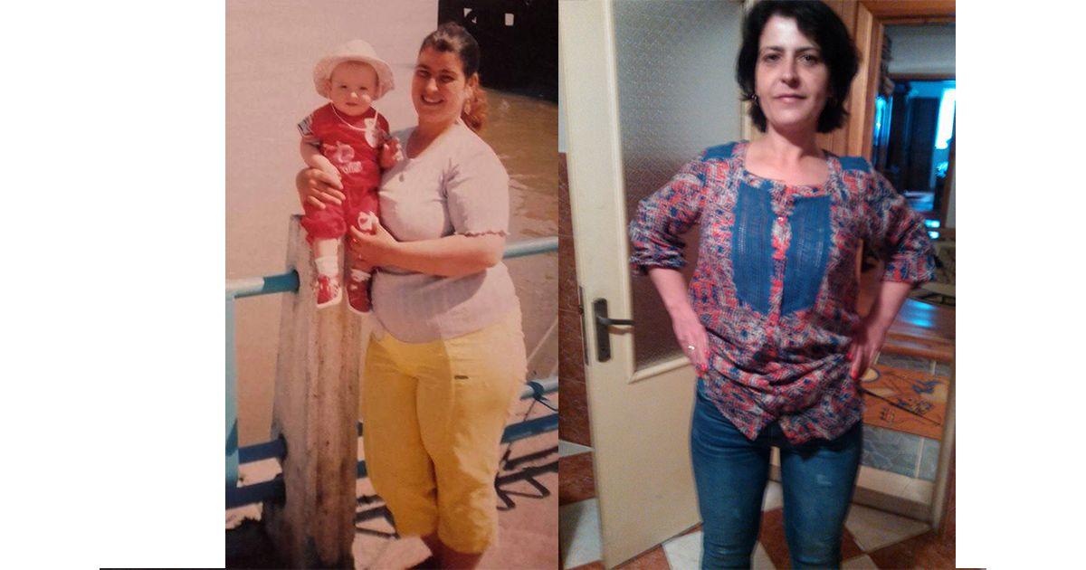 De la 94 la 74 de kg in 7 luni cu dieta keto