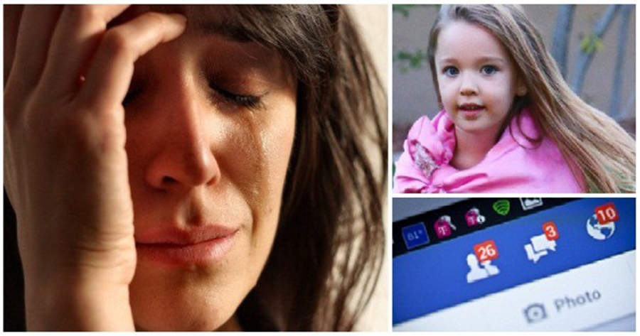 Atentie, romani! Nu va mai puneti poze cu copiii pe Facebook! Pericolul este urias