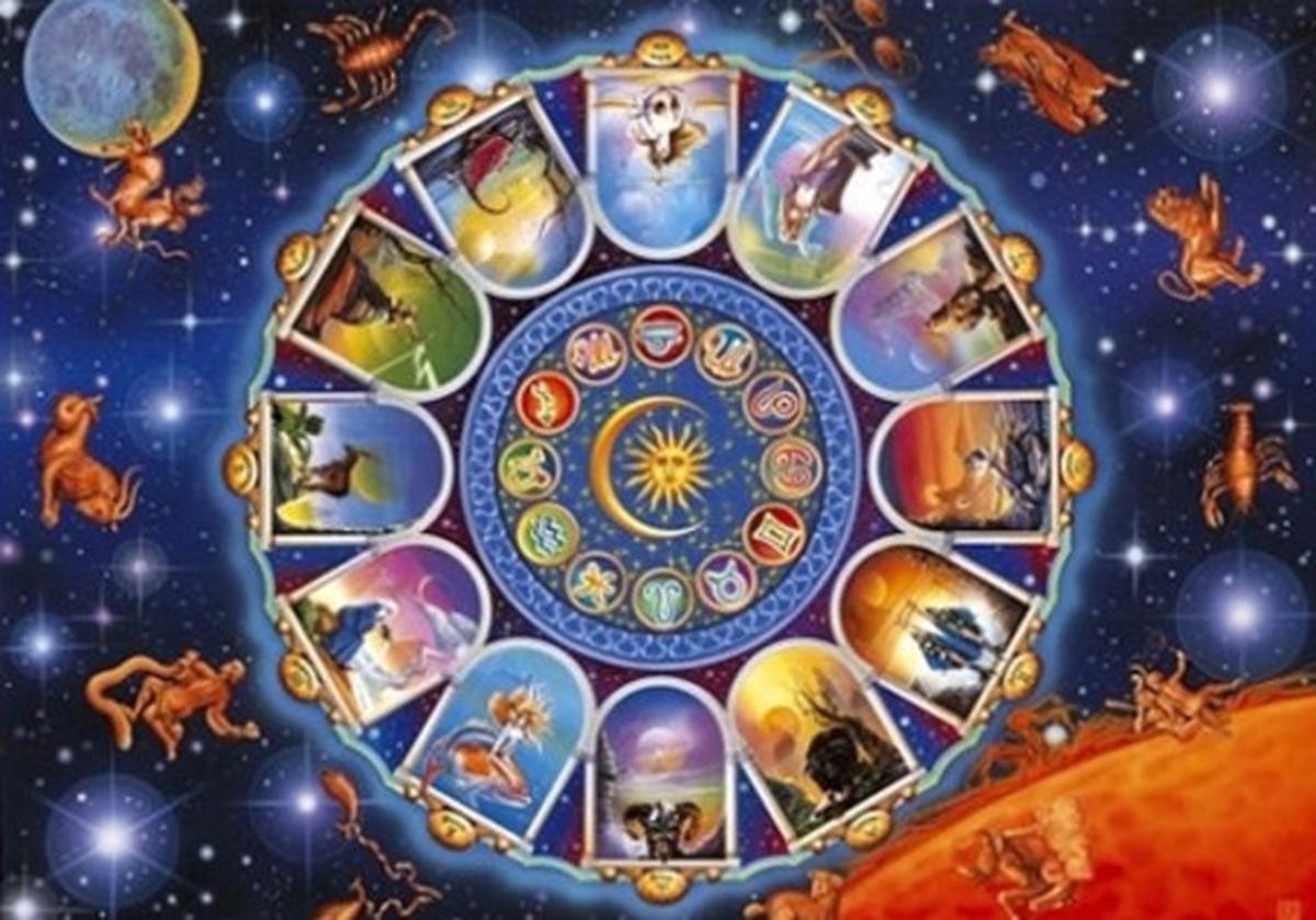 Aceasta este luna de diamant a zodiei tale! Toate visele devin realitate!