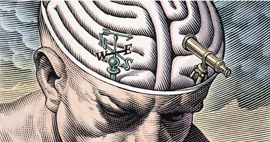 9 secrete despre cum sa-ti antrenezi mintea ca sa poti face fata oricarei probleme. Poti sa o faci!