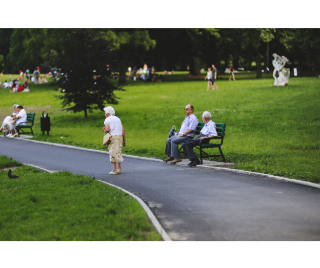 Sistemi pensionistici