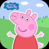 Personagem Peppa Pig