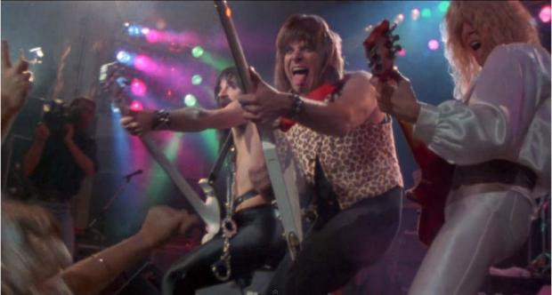 This is Spinal Tap !