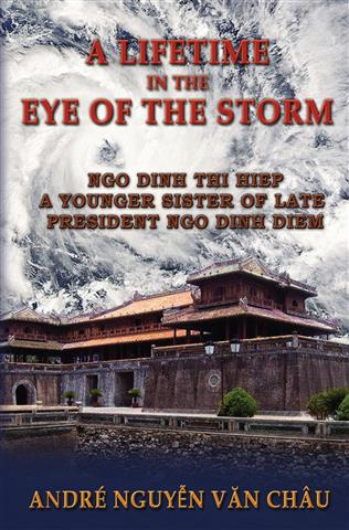 A Lifetime in the Eye of the Storm