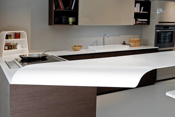 Piani Cucina in Corian  Andreoli Corian  Solid Surfaces