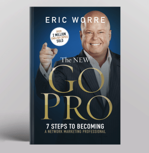 Eric Worre – The New Go Pro
