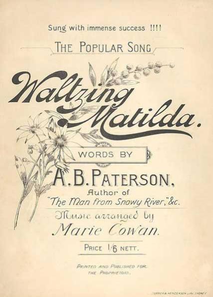 Andre Rieu Waltzing Matilda
