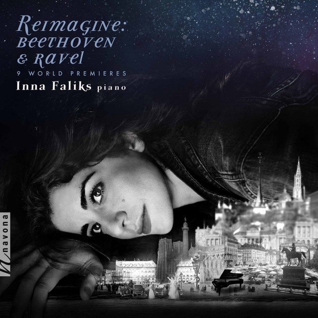 Reimagine: Beethoven and Ravel