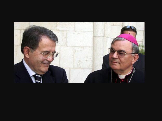 Prodi al Patriarcato – Dicono di noi…