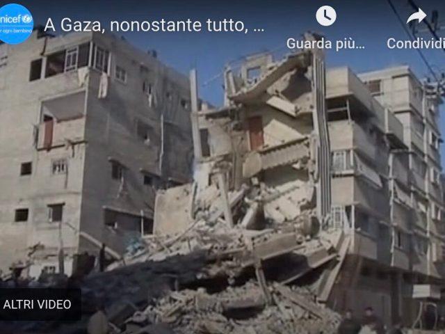Le voci delle madri di Gaza