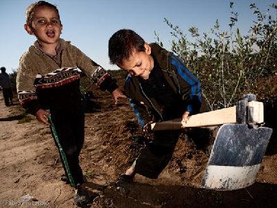 Gaza dimenticata