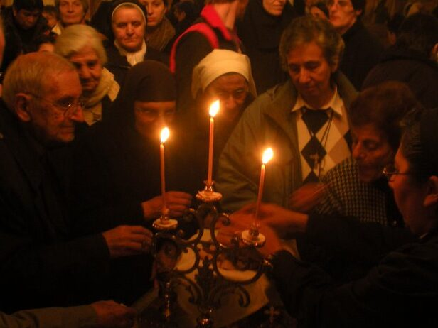 Gratitudine e speranza dalla preghiera per l'unità dei cristiani