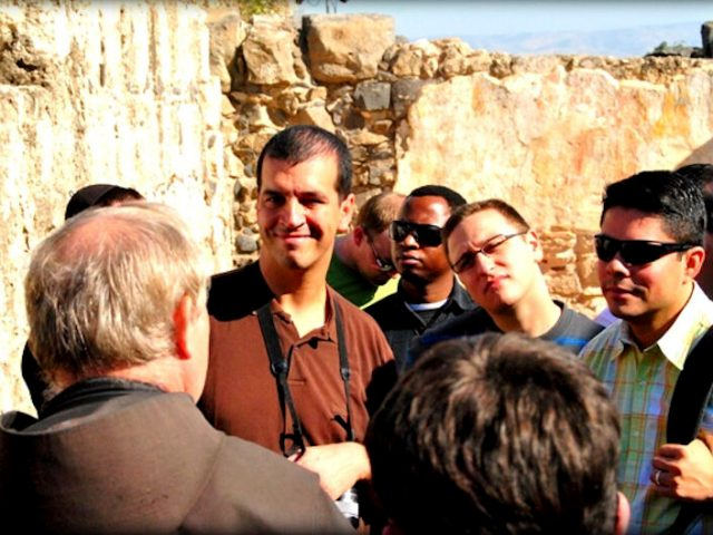 Escursione STJ a Gerico, Beit Shean e Meghiddo